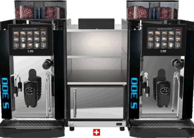 Rex Royal S300 – Corporate Coffee Machine