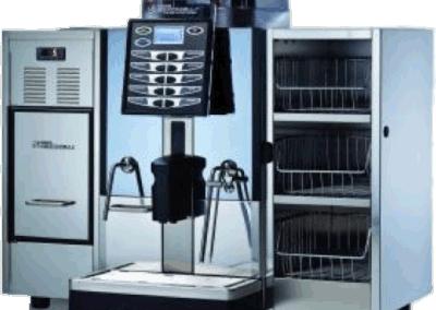 Nuova Simonelli Talento Commercial Coffee Machine