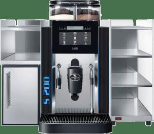 corporate office coffee machine