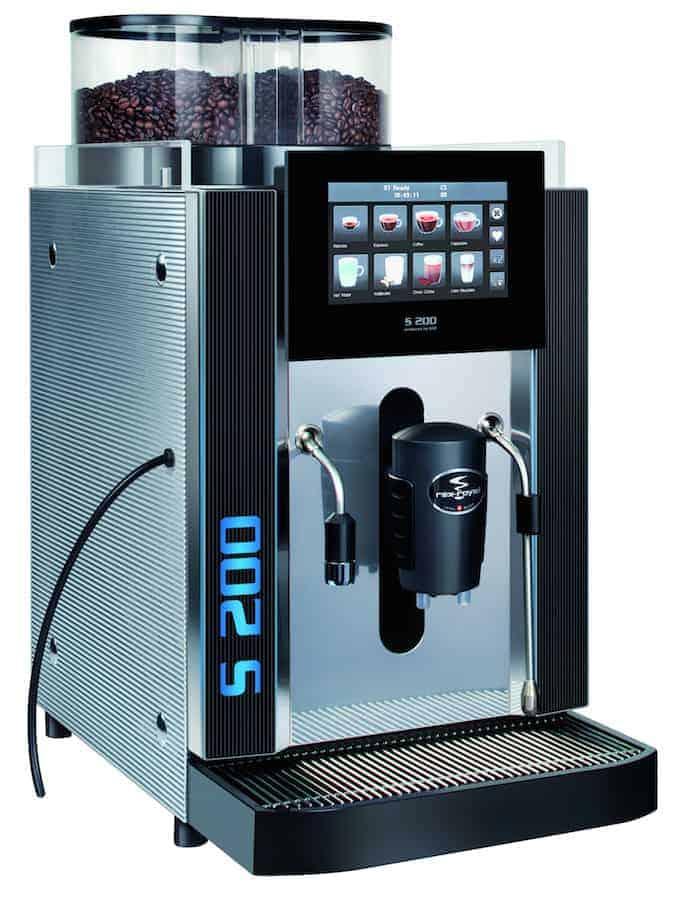buy coffee machine