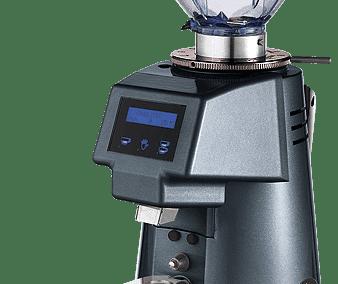 F64 EVO GT On Demand Coffee Grinder – Titanium Blades