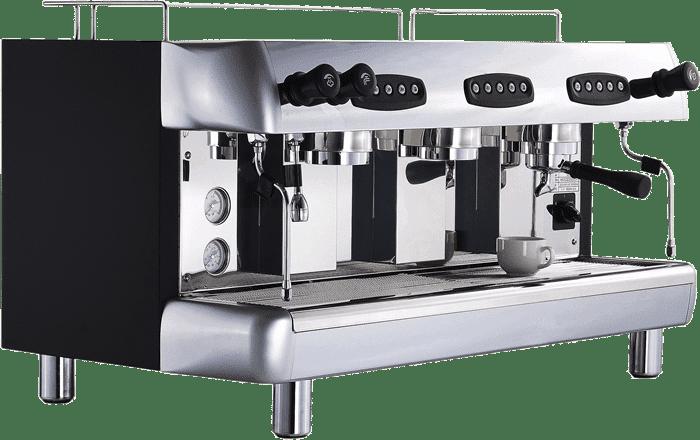 Best Espresso Machine Restaurant