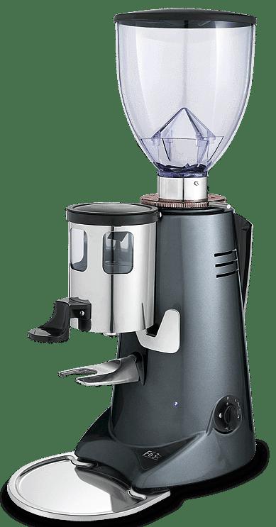 F63K GT – Dosing Grinder – Titanium Blades