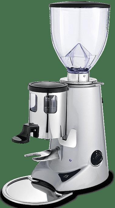 coffee grinder doser