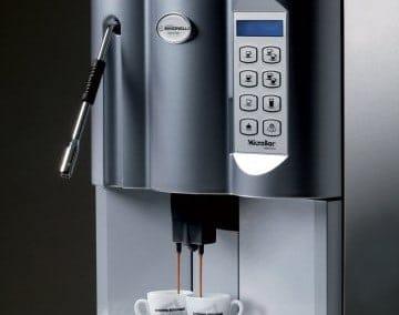 Nuova Simonelli Microbar Commercial Automatic Coffee Machine
