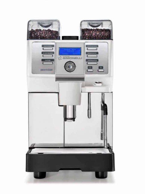 Nuova Simonelli Pronto commercial automatic coffee machine