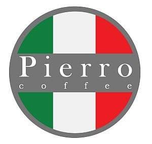 Pierro Espresso Machine Blend