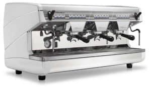 nuova simonelli appia commercial coffee machine