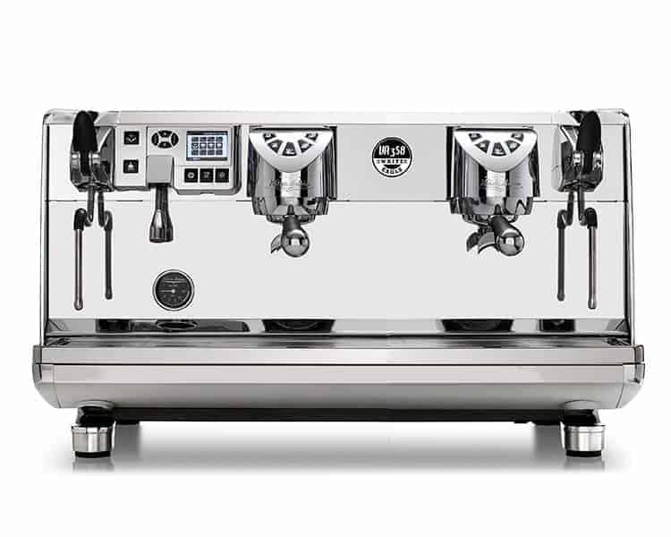 Nuova Simonelli Espresso machines