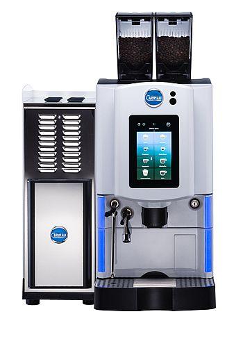 Carimali Armonia Soft Plus Automatic Coffee Machine