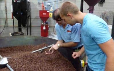 Italian Coffee Supplier
