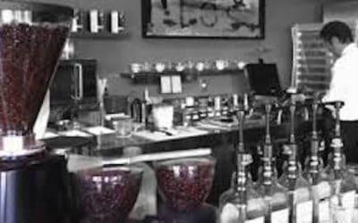 Commercial Espresso Grinder