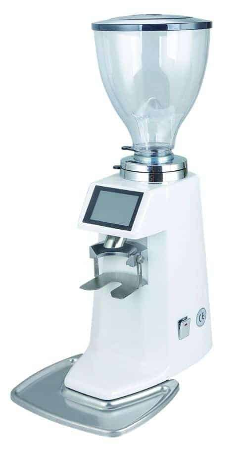 Pierro grind On Demand coffee Grinders for espresso machines and for a perfect coffee grind