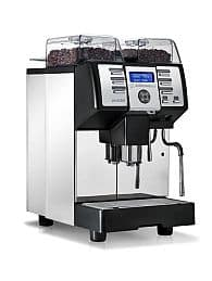 Pronto Automatic Coffee Machine Plumbed automatic office coffee machine