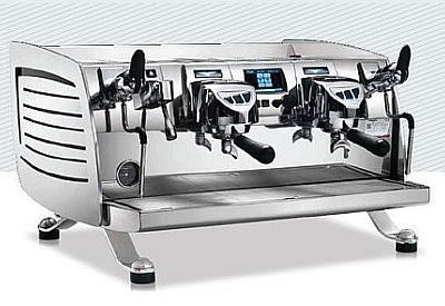Black eagle Coffee Machines
