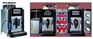 Rex Royal Coffee Machine Supplier