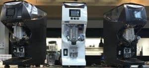 Mythos 2 Coffee Grinder Australian Launch