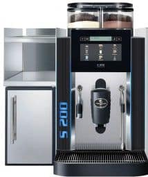 Rex Royal S200 Commercial Automatic Coffee Machine