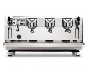 white eagle commerrcial espresso machines