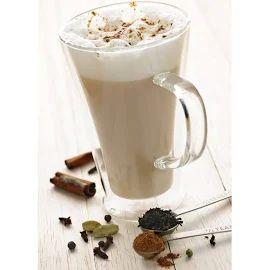 The Perfect Chai Latte Powder