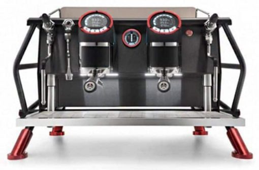 San Remo Racer 2 Group Cafe Machine
