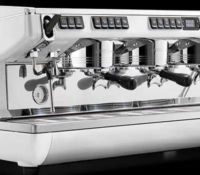 Nuova Simonelli Appia Life XT 3 Group Commercial coffee machine